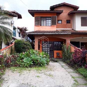 Casa de Condomínio, código 7 em Bertioga, bairro Boraceia