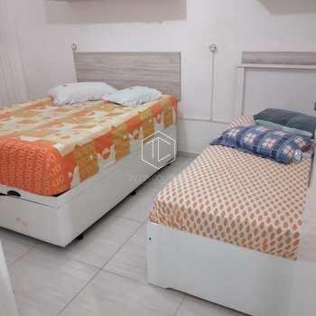 Apartamento em Bertioga, bairro Rio da Praia