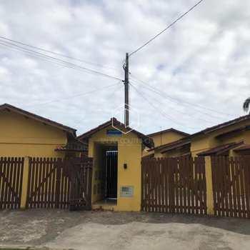 Sobrado de Condomínio em Bertioga, bairro Maitinga