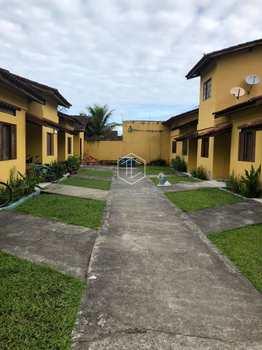Sobrado de Condomínio, código 11 em Bertioga, bairro Maitinga