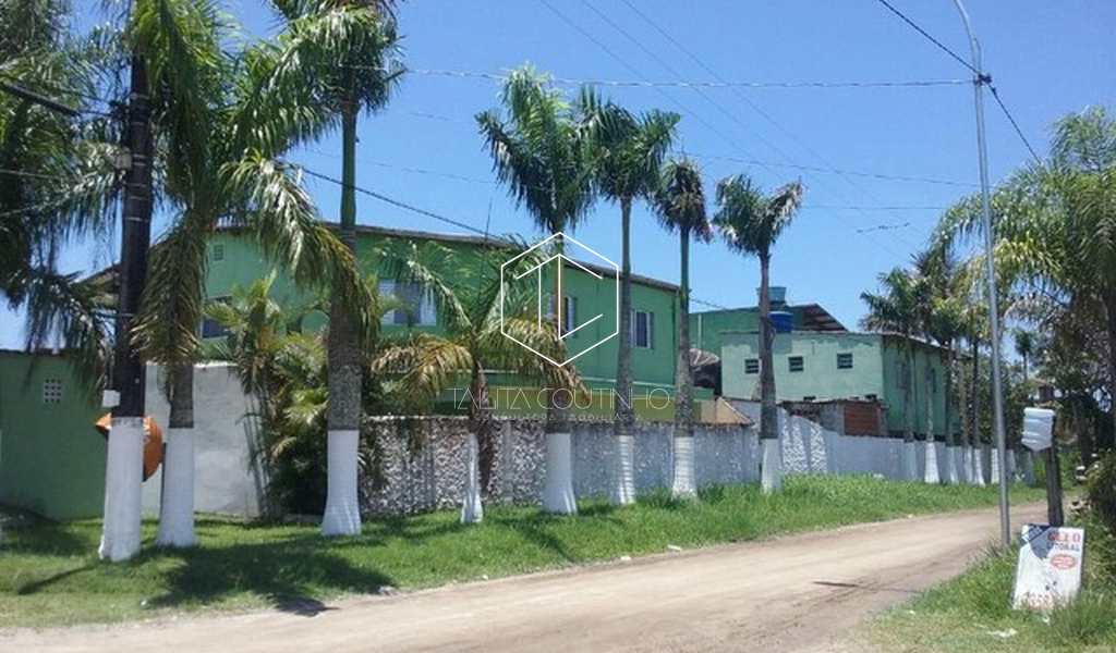 Sobrado de Condomínio em Bertioga, bairro Vista Linda