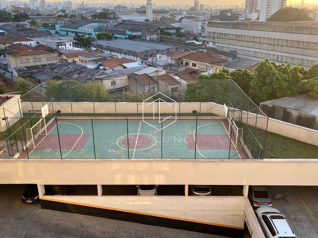 Apartamento em São Paulo, no bairro Catumbi