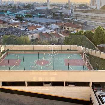 Apartamento em São Paulo, bairro Catumbi