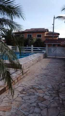 Sobrado de Condomínio em Bertioga, no bairro Boraceia
