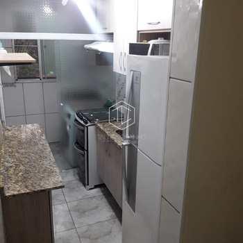 Apartamento em Mauá, bairro Parque São Vicente