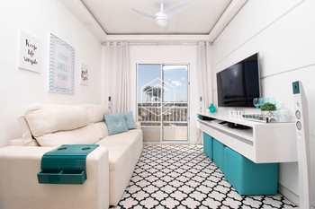 Apartamento, código 26 em Jacareí, bairro Jardim Santa Maria
