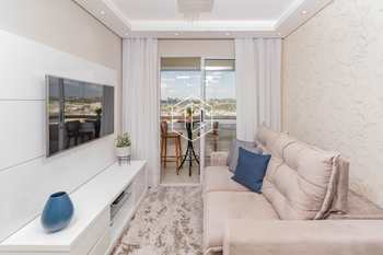 Apartamento, código 28 em Jacareí, bairro Loteamento Villa Branca