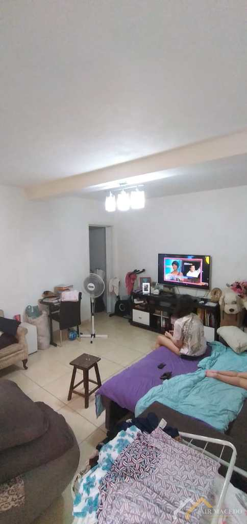 Casa em Taboão da Serra, no bairro Jardim Iracema