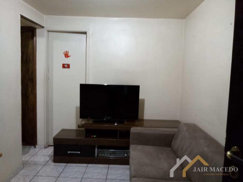 Apartamento em São Paulo, no bairro Raposo Tavares