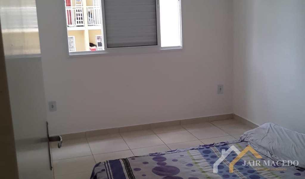 Apartamento em Santo André, bairro Jardim Santa Cristina
