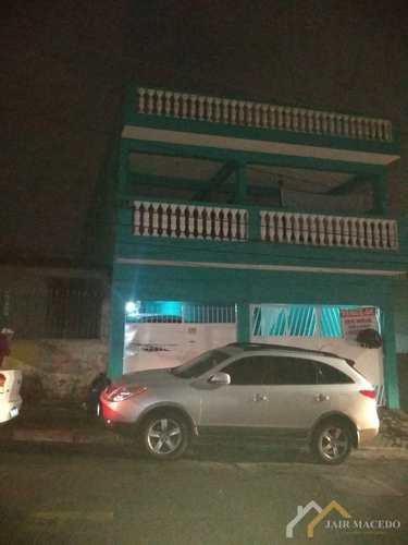 Sobrado, código 29 em Embu das Artes, bairro Jardim Santa Tereza