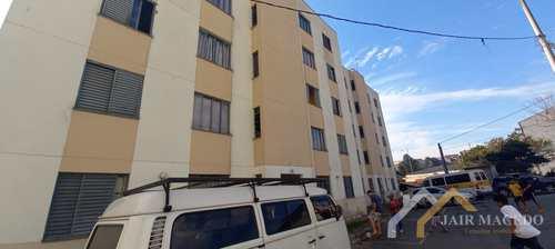 Apartamento, código 30 em Taboão da Serra, bairro Jardim Mirna