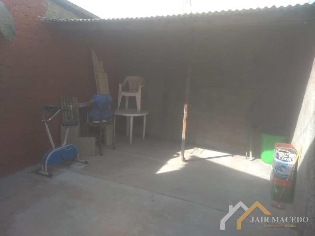 Casa em Taboão da Serra, no bairro Vila Santa Luzia