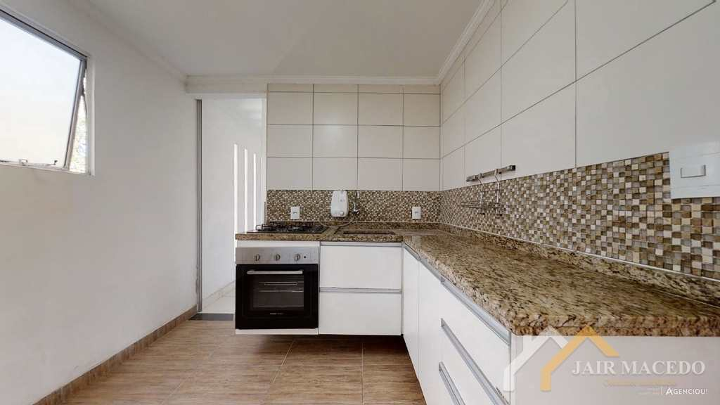 Apartamento em São Paulo, no bairro Jardim Amaralina