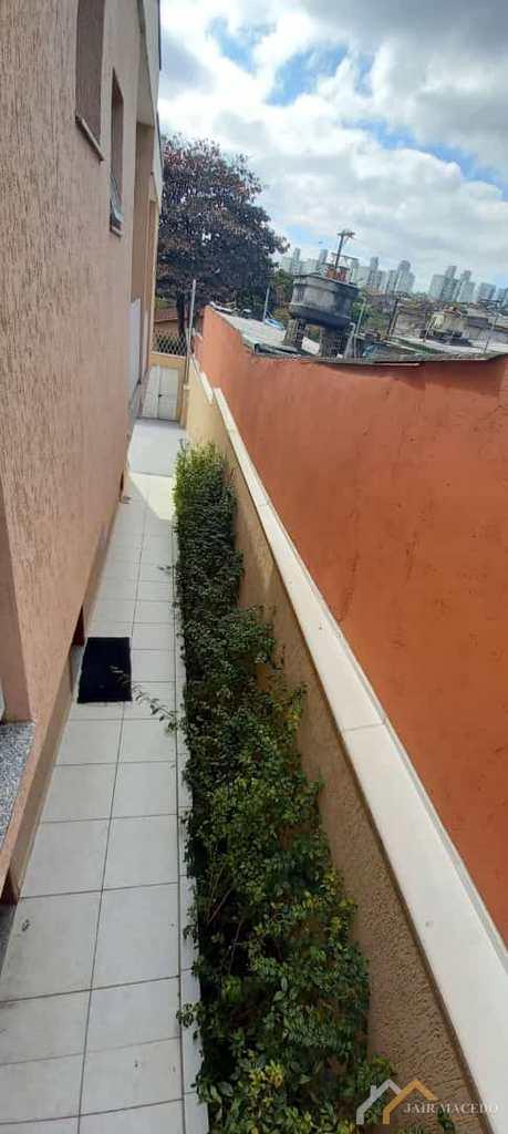 Casa de Condomínio em São Paulo, no bairro Jardim Umarizal