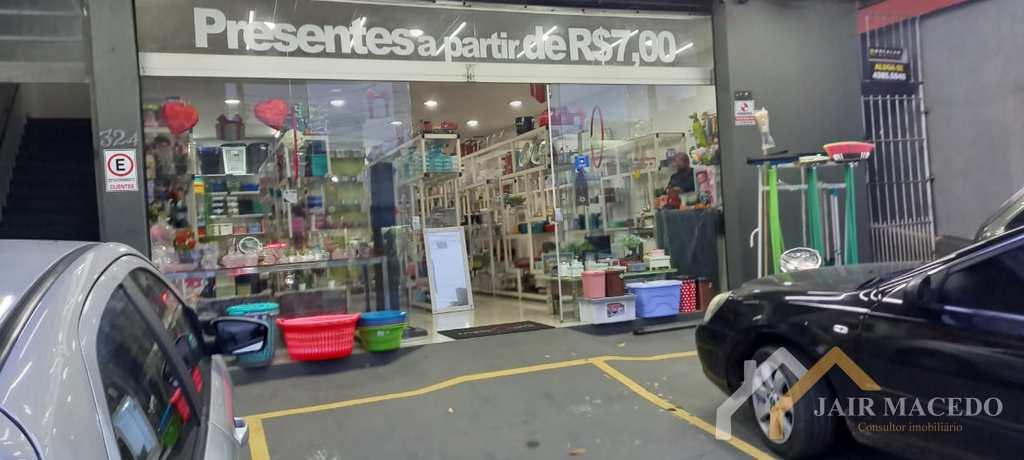 Loja em Taboão da Serra, no bairro Jardim Maria Rosa