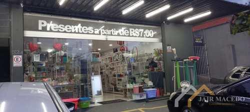 Loja, código 39 em Taboão da Serra, bairro Jardim Maria Rosa
