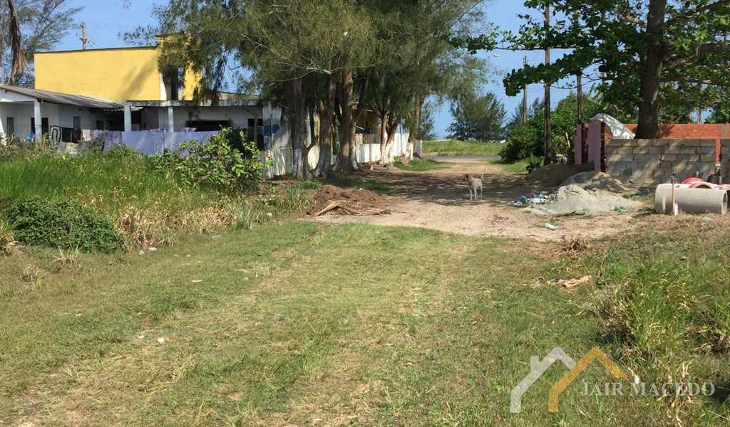 Terreno em Ilha Comprida, bairro Centro