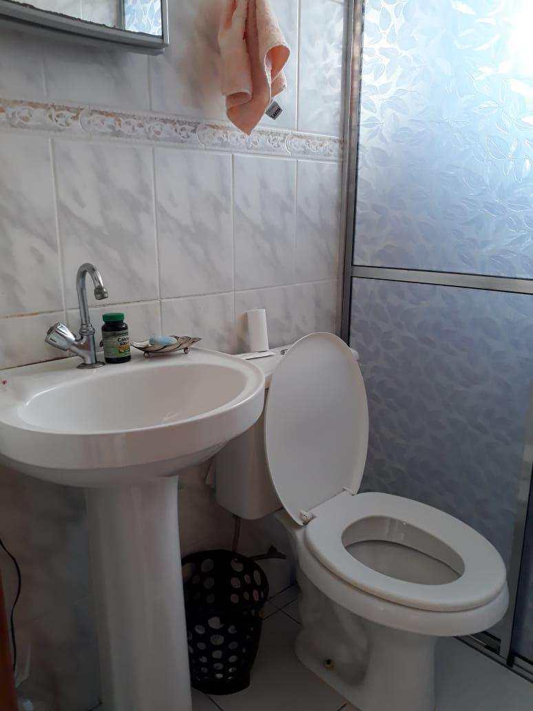 Apartamento com 2 dorms, jd praia grande, Mongaguá - R$ 210 mil, Cod: 279306