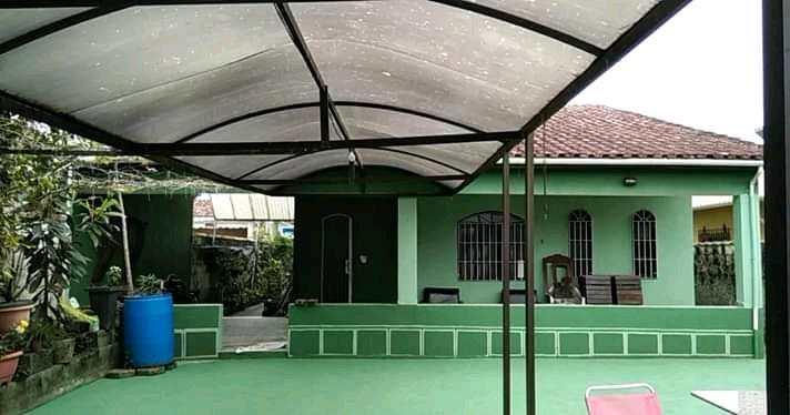 Casa com 3 dorms, Flórida Mirim, Mongaguá - R$ 285 mil, Cod: 279309