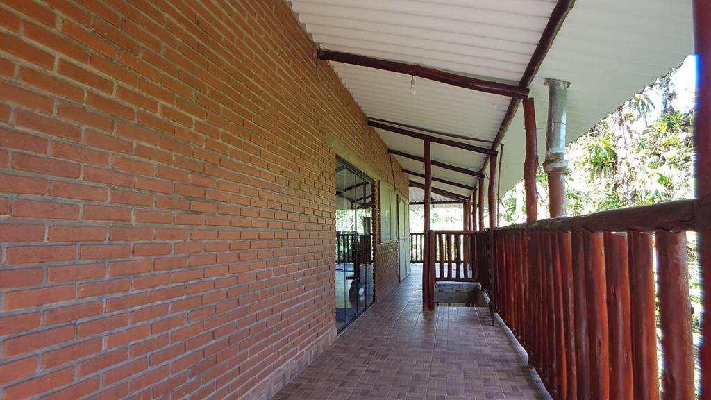 Chácara com 3 dorms, Agenor de Campos, Mongaguá - R$ 950 mil, Cod: 279325