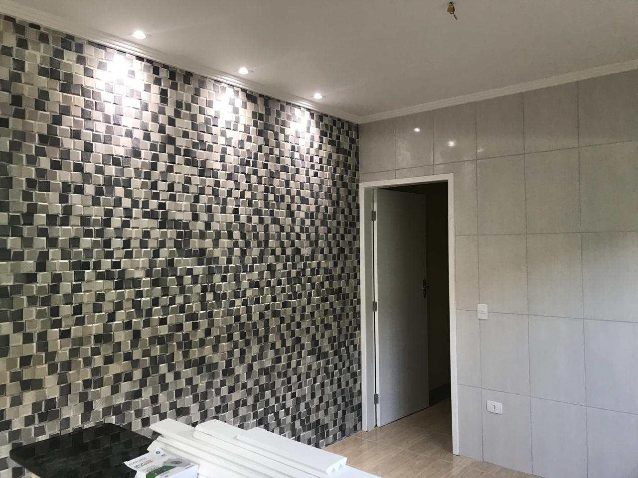 Casa com 2 dorms, Agenor de Campos, Mongaguá - R$ 190 mil, Cod: 279329