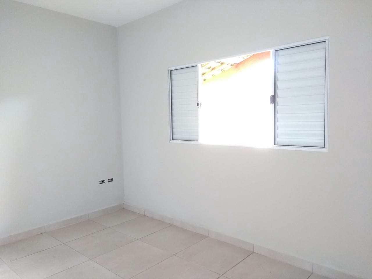 Casa com 2 dorms, Agenor de Campos, Mongaguá - R$ 190 mil, Cod: 279333