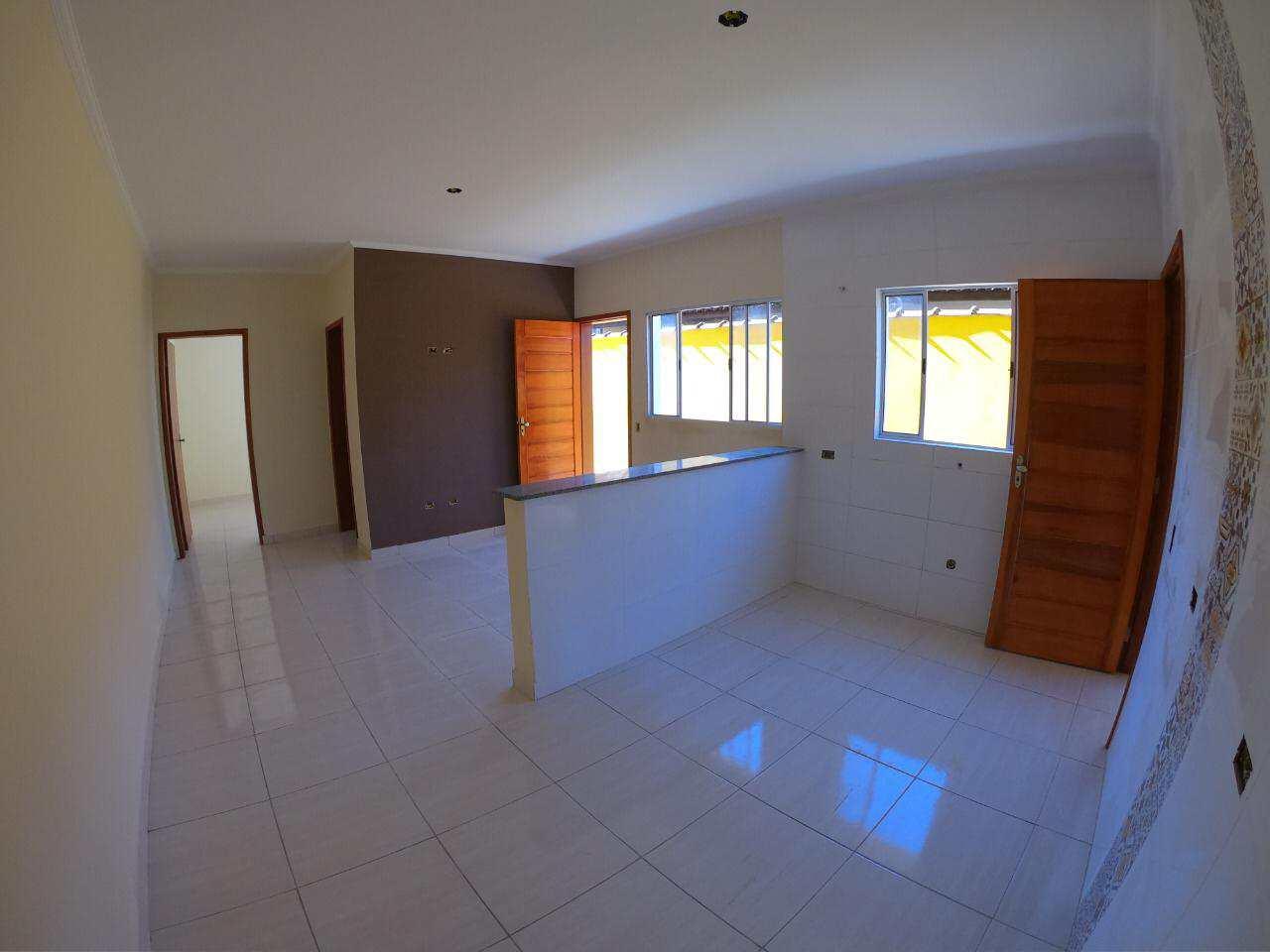 Casa com 3 dorms, Loty, Itanhaém - R$ 197 mil, Cod: 279334
