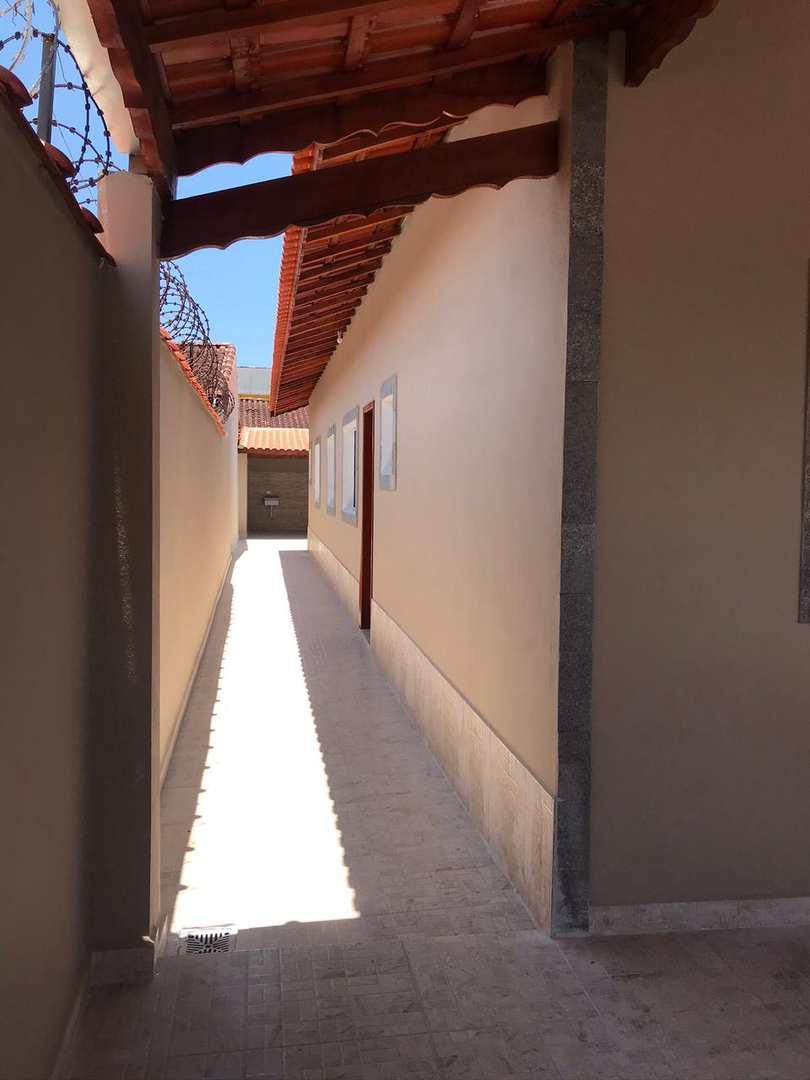 Casa com 2 dorms, Flórida Mirim, Mongaguá - R$ 265 mil, Cod: 279342