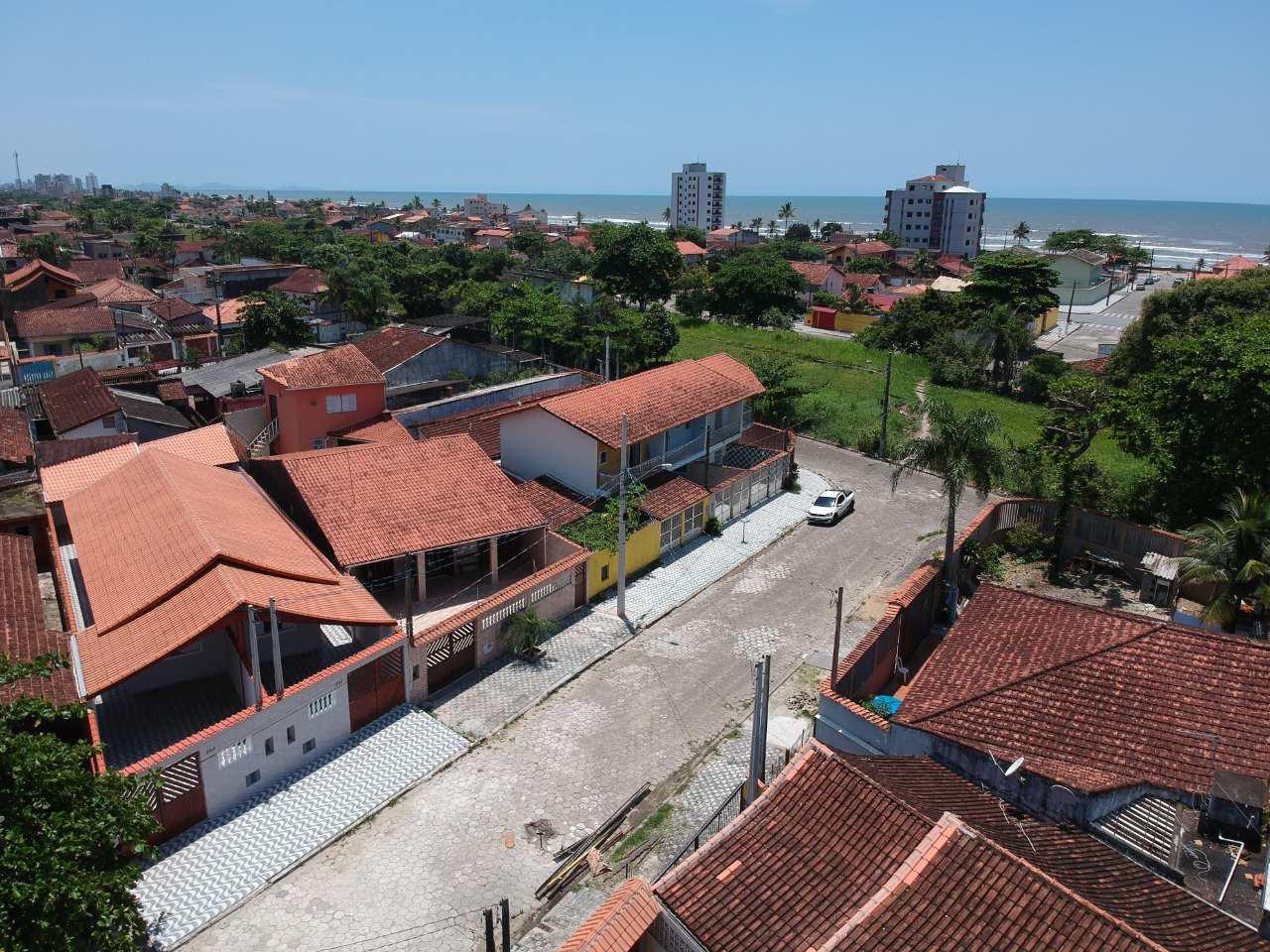 Casa com 2 dorms, Agenor de Campos, Mongaguá - R$ 279 mil, Cod: 279344