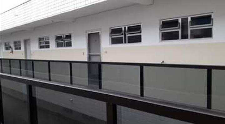Kitnet com 1 dorm, Pedreira, Mongaguá - R$ 117 mil, Cod: 279348