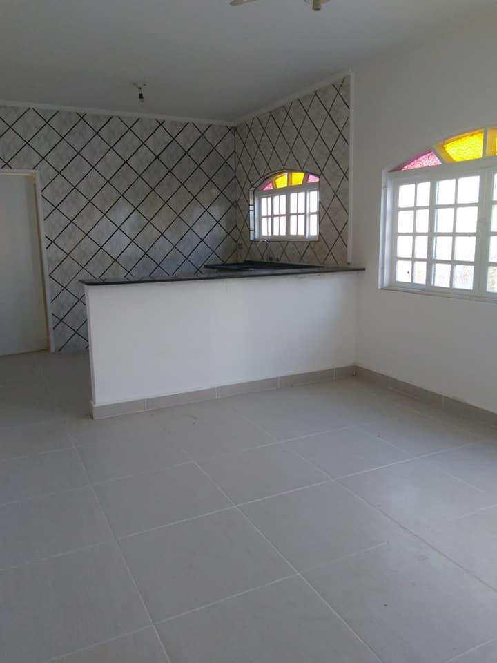 Casa com 2 dorms, Nossa Senhora de Fátima, Mongaguá - R$ 230 mil, Cod: 279358