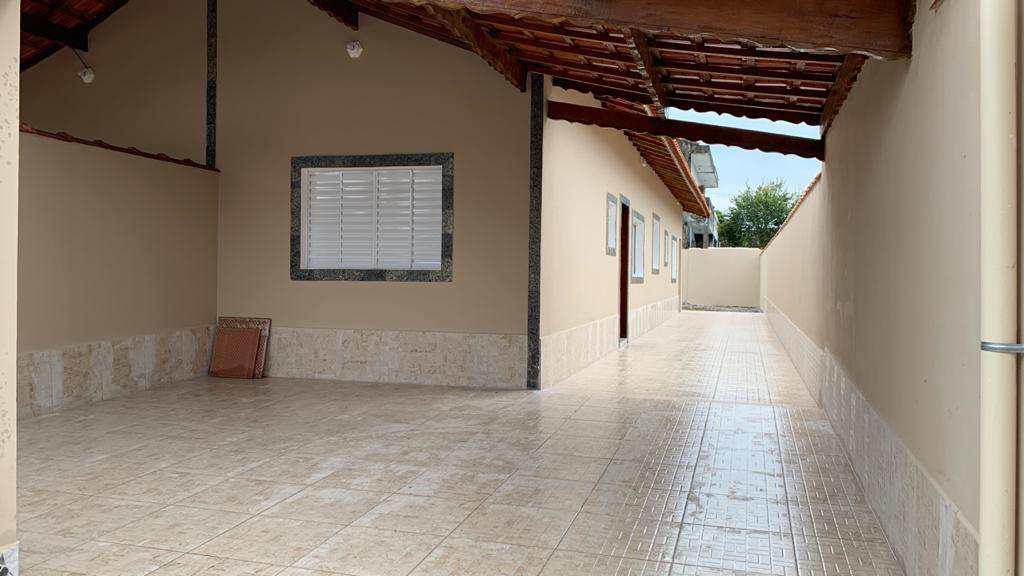 Casas novas em Mongaguá - Jardim Praia Grande, Mongaguá