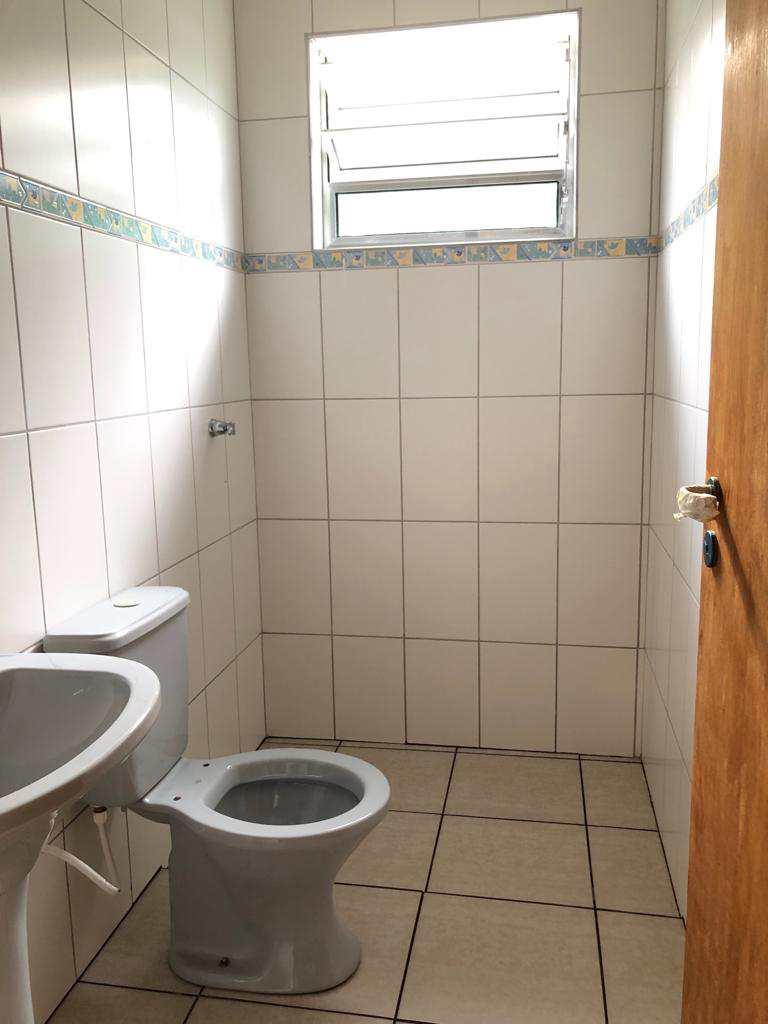 Casa com 2 dorms, Vila Nossa Senhora de Fátima, Mongaguá - R$ 275 mil, Cod: 279370