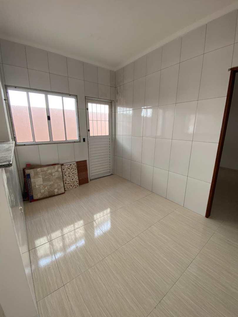 Casa com 2 dorms, Jamaica, Itanhaém - R$ 210 mil, Cod: 279371