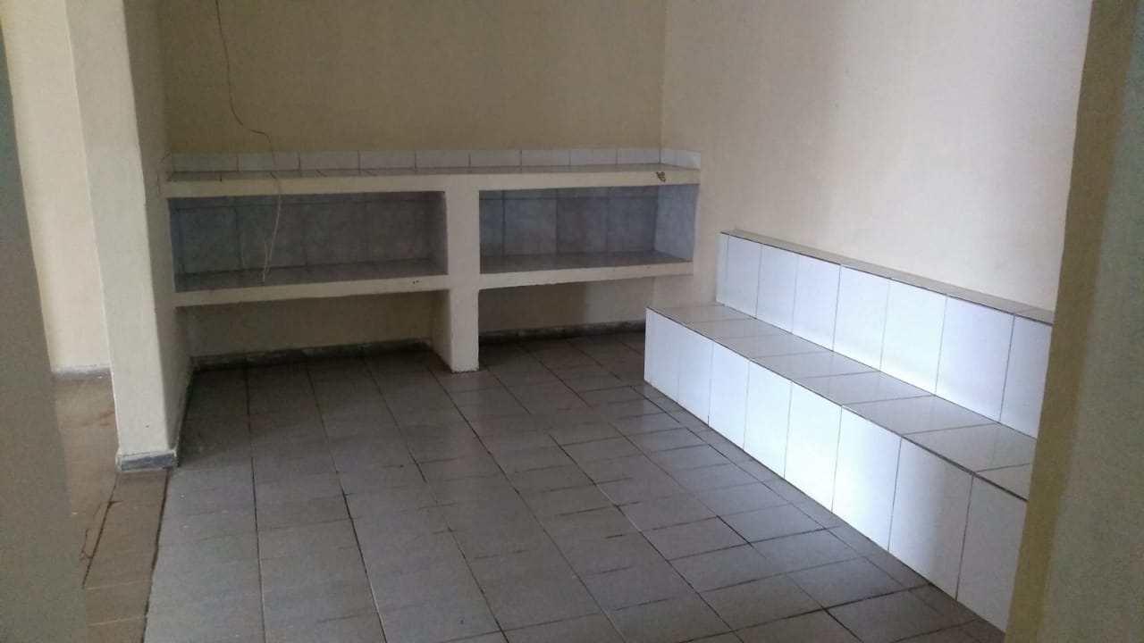 Casa com 2 dorms, Balneário Itaguai, Mongaguá - R$ 150 mil, Cod: 279372