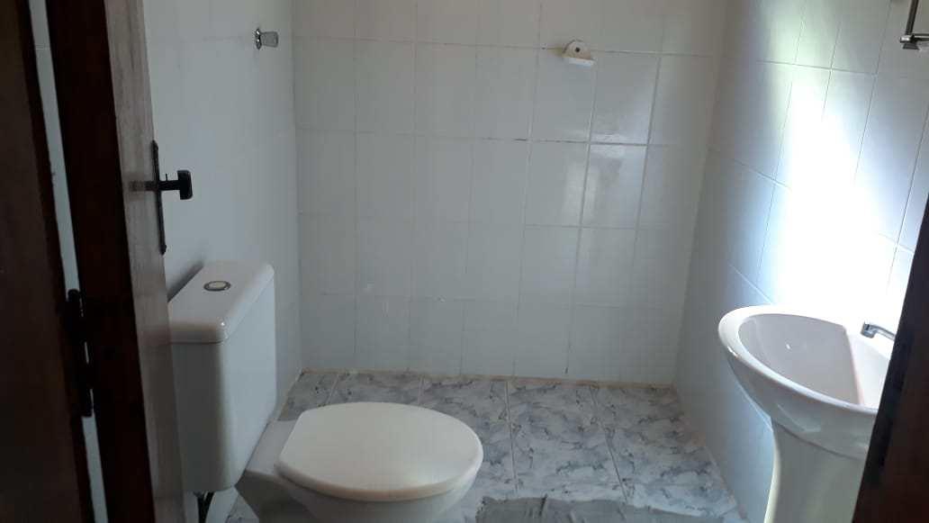 Casa com 2 dorms, Jardim Praia Grande, Mongaguá - R$ 190 mil, Cod: 279376