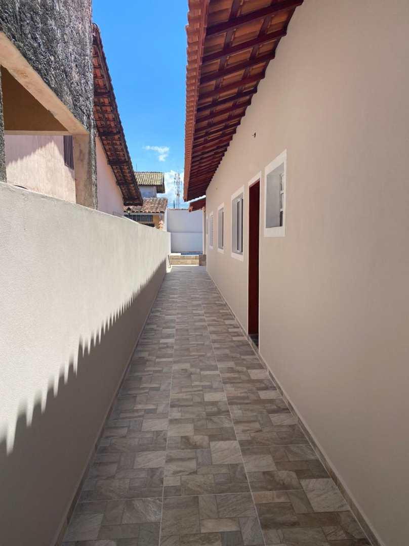 Casa com 2 dorms, Agenor de Campos, Mongaguá - R$ 295 mil, Cod: 279377