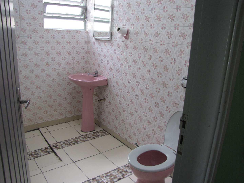 Casa com 2 dorms, Balneário Jussara, Mongaguá - R$ 254 mil, Cod: 279390