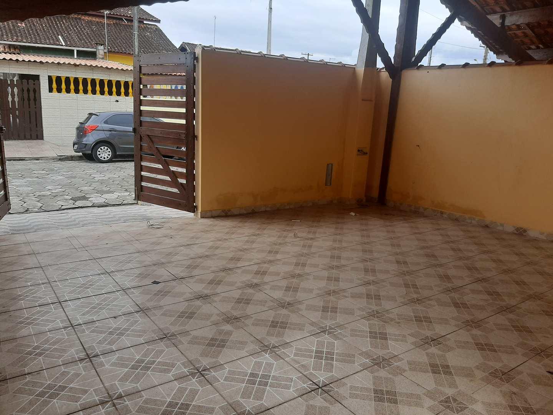 Casa com 2 dorms, Balneário Samas, Mongaguá - R$ 230 mil, Cod: 279391