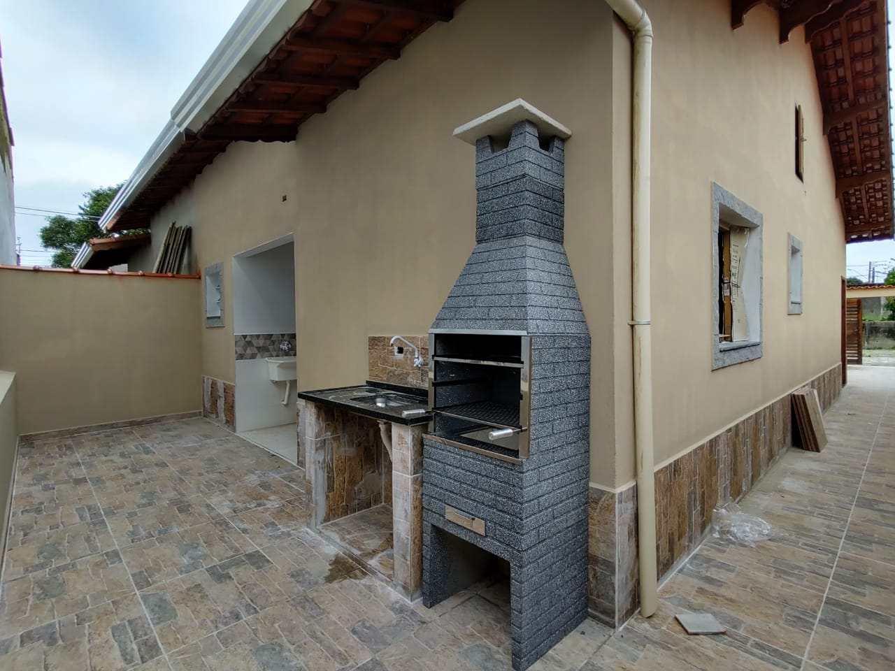 Casa com 2 dorms, Jardim Santa Terezinha, Itanhaém - R$ 299 mil, Cod: 279394