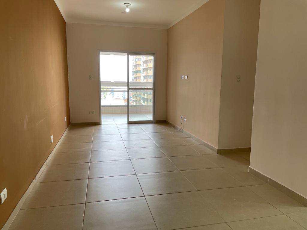 Apartamento com 2 dorms, Jardim Marina, Mongaguá - R$ 350 mil, Cod: 279398