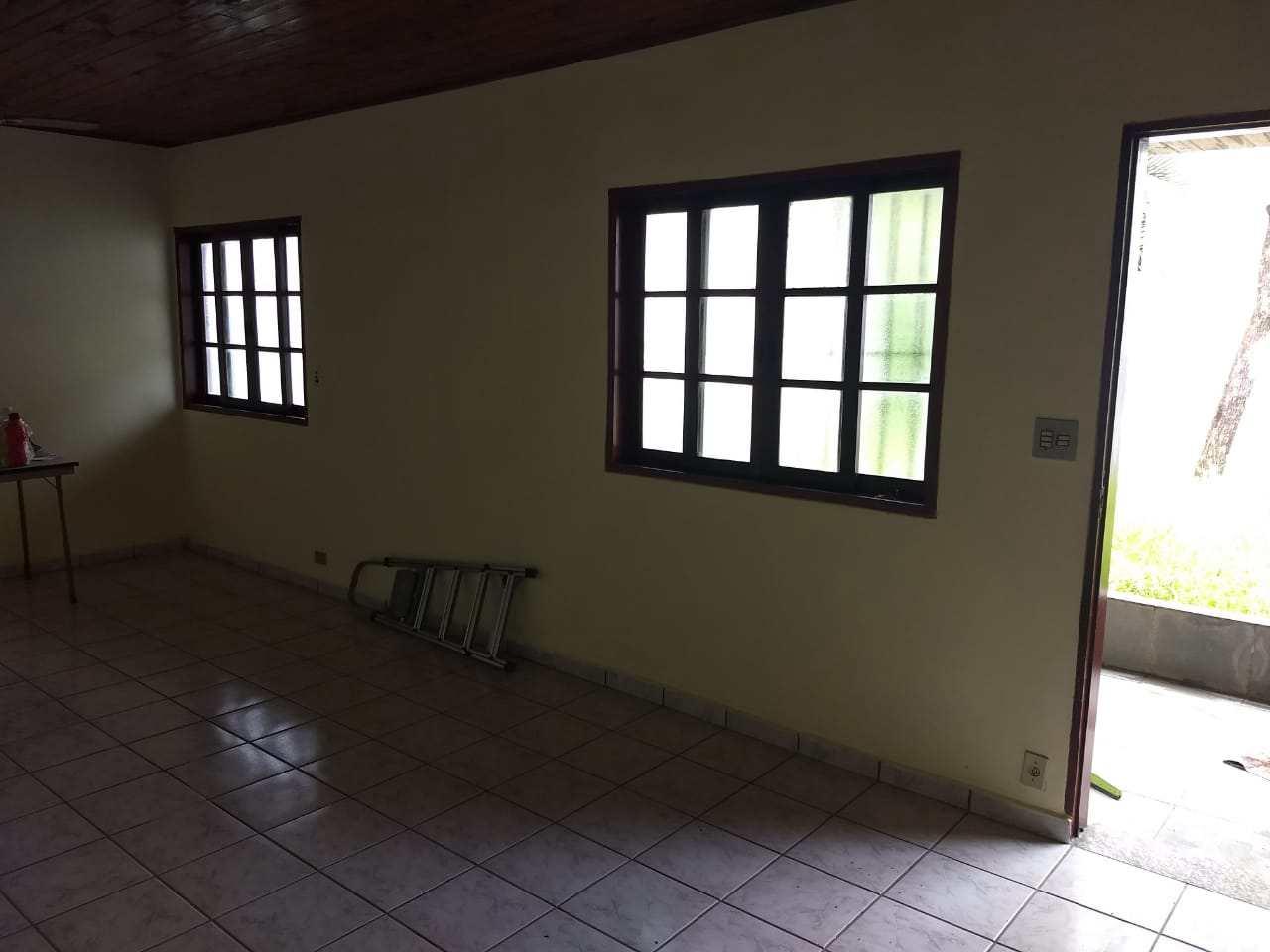 Casa com 2 dorms, Balneário Jussara, Mongaguá - R$ 225 mil