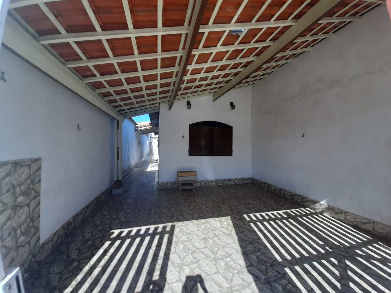 Casa com 2 dorms, Balneário Jussara, Mongaguá - R$ 170 mil, Cod: 279413