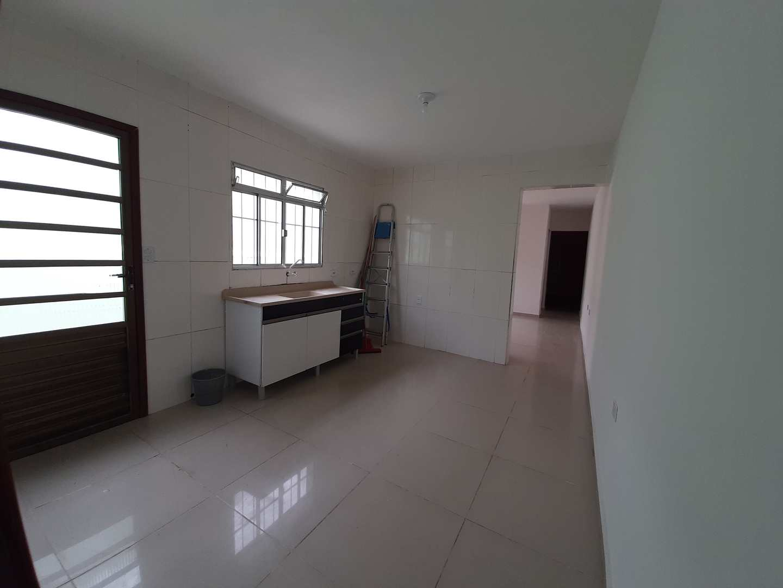 Casa com 2 dorms, Jardim Aguapeu, Mongaguá - R$ 240 mil, Cod: 279417