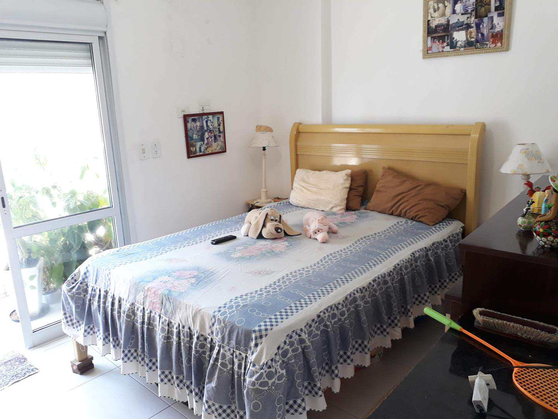 Dormitório Suíte 1
