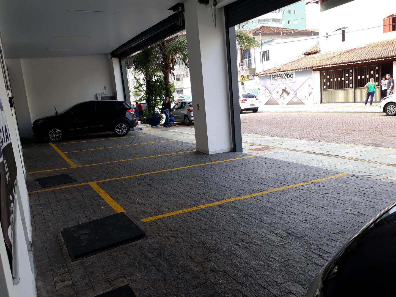 Estacionamento Rotativo