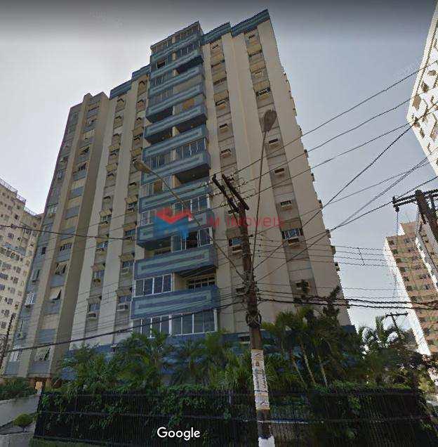 Empreendimento em São Vicente  Bairro Centro  - ref.: 25