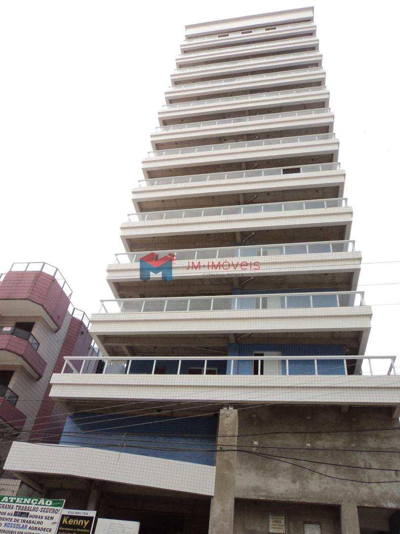 Condomínio em Praia Grande  Bairro Canto do Forte  - ref.: 149
