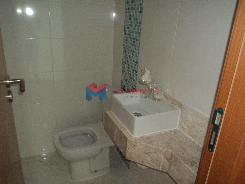 13 Banheiro Suite